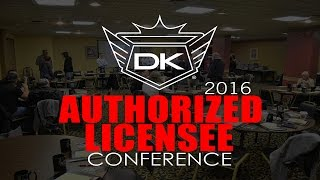 Become An Authorized Licensee?