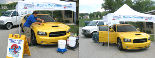 Professional Car Detailing Supplies >> Detail King Authorized Licensee Program - Detail King
