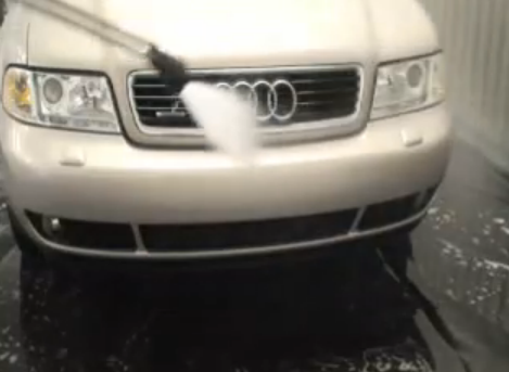 Auto Detailing Chemicals Video