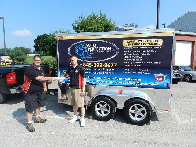 auto protection trailer automotive detailer jobs - Automotive Detailer Jobs