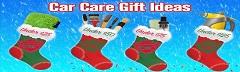 Car Care Gift Ideas