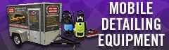 Mobile Detailing Equipment!