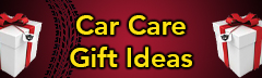 Car Care Gift Ideas