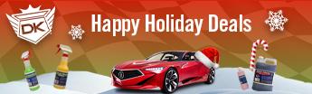Happy Holiday Deals!