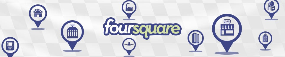 Using Foursquare For Your Auto Detailing Business