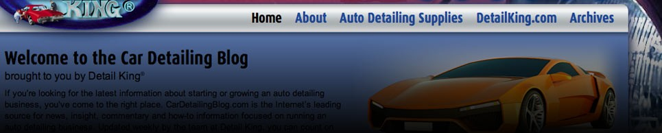 Blogging and Your Auto Detailing Business