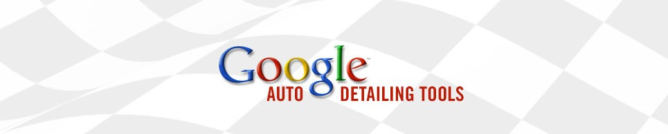 Google Tools For Your Auto Detailing Business