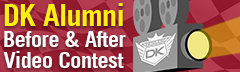 Student Alumni Before & After Video Contest