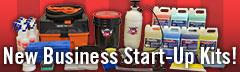New Business Start Up Kits