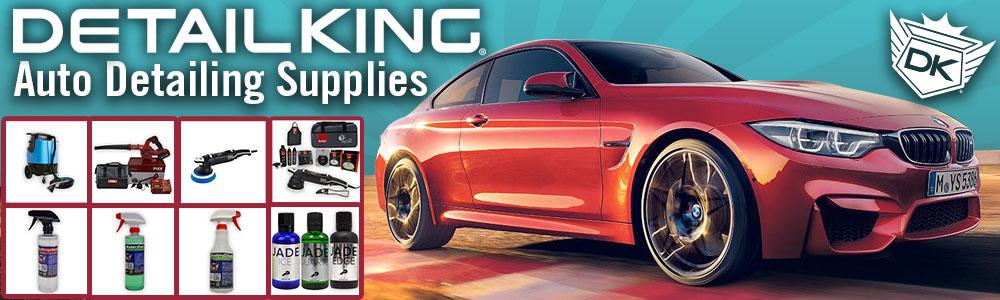 Car Detail Shops Near Me >> Auto Detailing Supplies And Equipment Detail King