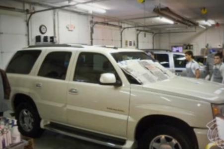 Car Detailing Training Seminar Video