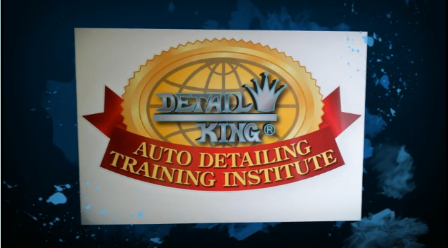 Training For Auto Detailing