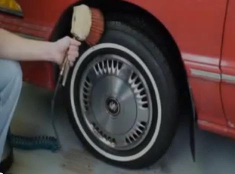 Car Detailing Dispensing Video