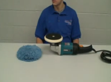Buffing Pads & Polishes Video