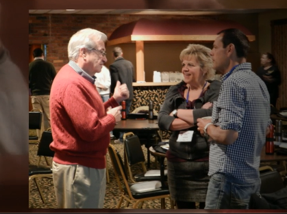 2012 Authorized Licensee Conference