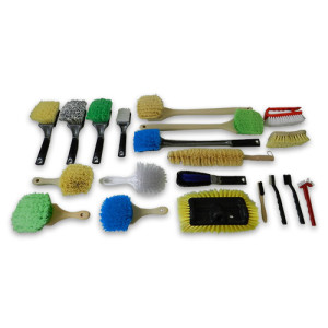 Professional Car Detailing Supplies >> Auto Detailing Supplies Brushes And Accessories Detail King