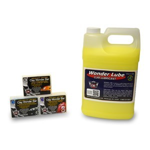 What Is The Best Car Wax >> Car Detailing Supplies - Detail King