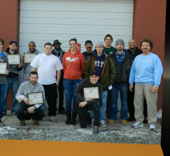 Auto Detailing Training Course January 26th-27th, 2013