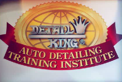 Most Popular Auto Detailing Training School Oct 5th-7th