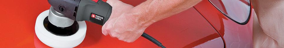 Auto Detailing Equipment