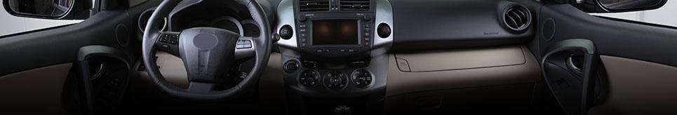 Auto Detailing Sprays & Aerosols