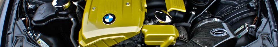 Tire Dressings, Engine Dressings & Interior Dressings