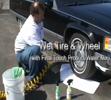 Detail King Low Pressure Wash System: Part 2