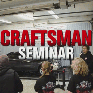 Automotive Detailing Seminar March 2015