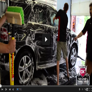 June 2015 Craftsman Video