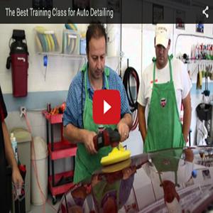August 2015 Technician Training Class