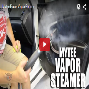 Mytee Focus Vapor Steamer