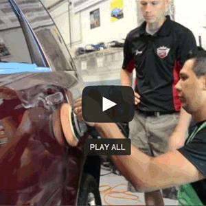 September 2015 Auto Detailing Craftsman Class