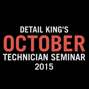 October 2015 Technician Class