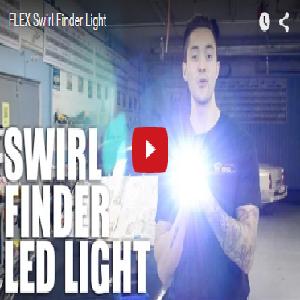 FLEX Swirl Finder Light