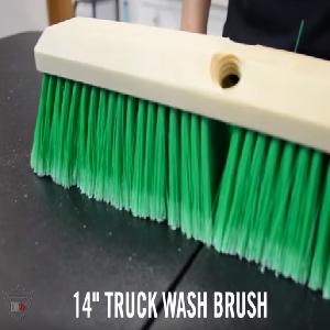 14″ Truck Wash Brush