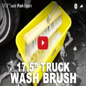 17.5″ Truck Wash Brush