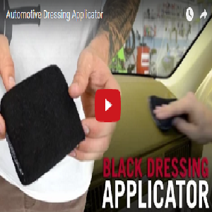 Automotive Dressing Applicator