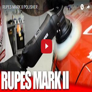 Rupes Mark II Polisher