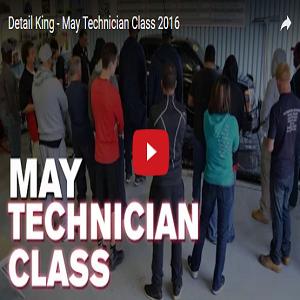May Technician Class 2016
