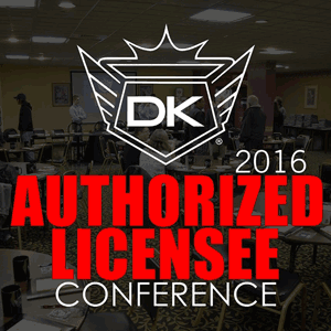 2016 Detail King Licensee Conference