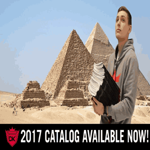 Detail King's 2017 Catalog AVAILABLE NOW!