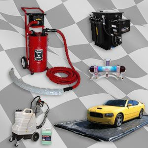 Auto Detailing Supplies Equipment And Training Detail King