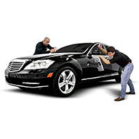 As New Car Sales Decline Auto Reconditioning Services Increase