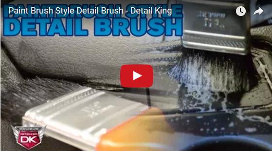 Paint Brush Style Detail Brush