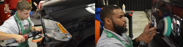 Auto Detailing Training Seminar – 3 Day Craftsman Class