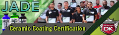Ceramic Coating Certification