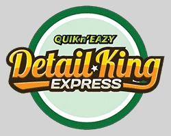Detail King Express